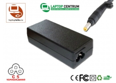 HP 18,5V 3,5A (65W) sárga laptop adapter